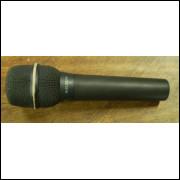 Microfone Electro Voice mod. N-D 257A.- 034 -