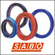 RETENTOR 00003BE SABO (79,40X115,90X10,10/30,50MM )