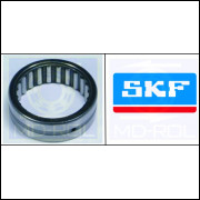 ROLAMENTO AGULHA NK-610TN 6x12x10mm SKF
