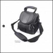 Bolsa Case Câmera Nikon D3100 D320 D5100 P530 P600 L810 L830