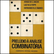 Prelúdio  a Análise Combinatória