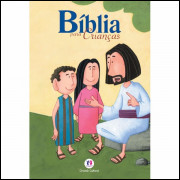 Biblia Ilustrada Para Crianca 271 Paginas Ciranda