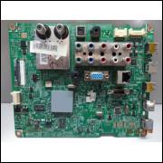 Placa Principal samsung modelo LN40D550K7G BN01609A-usada com garantia e postagem imediata