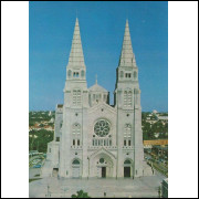 For-12018- Postal Fortaleza C E - Catedral