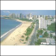 For-24777 - Postal Fortaleza C E - Avenida Beira Mar