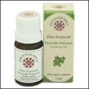 Oleo Hortela Pimenta - 10ml - Phytoterápica