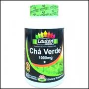 CHA VERDE LAUTON - 180 COMPR - 1000mg