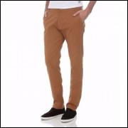 Kit 10 Calça Jeans Masculina Skinny Slim Com Lycra Atacado