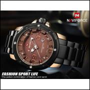 Relógio Masculino Naviforce Original Importado Frete Grátis Brasil