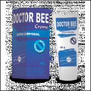 Doctor Bee Creme sem Cânfora 40g