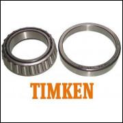 Rolamento 25581/25520 Timken