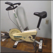 Bicicleta Ergométrica Caloicicle Electronic Pulse.- 210 -