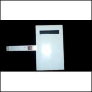 CONTROL PAINEL MEMBRANA GRAPHTEC CE3000 E 5000