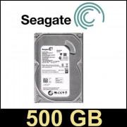 Hd Seagate Sata2 500gb Pipeline Pull Slim