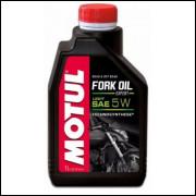 Óleo Suspensão Motul Fork Oil EXPERT 5w 1 L