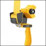 Suporte Aplicador De Fita Larga 50mm P/ Embalagem Vonder