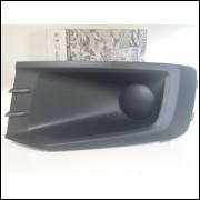 Grade Parachoque Dianteiro Saveiro G6 Lado Esquerdo Original