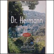 Dr Hermann Reflexoes Vol 1 Altivo Carissimo Pamphiro Livrobolso