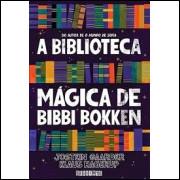 A Biblioteca Mágic - Jostein Gaarder E Klaus Hagerup -  Epub