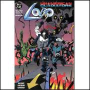 Lobo - Gladiadores Não Americanos - 01 Ao 04 Hqs Digital Jpg