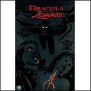 Zorro Vs Drácula 01 (1993) (renegados) - 02 Hqs Digital Cbr