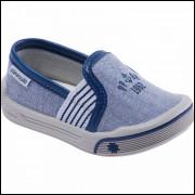Tênis Fase 2 Pimpolho Jeans Navy