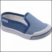 Tênis Fase 2 Pimpolho Jeans