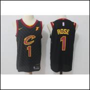 Camisa Cleveland Cavaliers III NBA Jogador