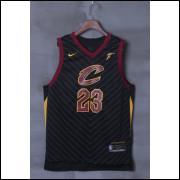 Camisa Cleveland Cavaliers III NBA Authentic