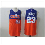Camisa Cleveland Cavaliers IV NBA Versão Torcedor