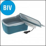 Marmita Elétrica Bivolt Azul Soprano