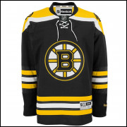 Camisa Boston Bruins NHL Hockey RBK 1