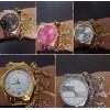 Kit com 10 Relógios Feminino Pulseira Atacado/revenda Bom Preço com frete grátis