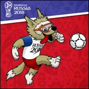 Transfer Copa Do Mundo Russia 2018tamanho A4/48 Imagens 3x3