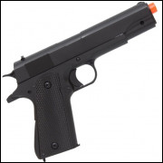 PISTOLA AIRSOFT M1911 M292 6mm SPRING - DOUBLE EAGLE