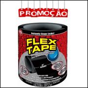 Flex Tape Fita Adesiva Para Reparos Resistente À Água