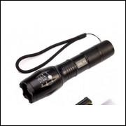 Lanterna Tática Xml T6 Alta Potência
