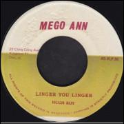 U-Roy – Linger You Linger