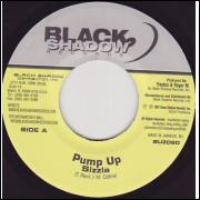 Sizzla – Pump Up