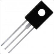 2SD882 Transistor 3A/40V NPN Power Amplificador ( 10 Unidades )