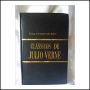 Clássicos de Julio Verne