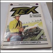 Gibi Tex Gigante Nº 1 /mythos