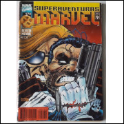 Superaventuras Marvel nº 174 /Abril