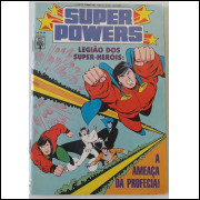 Super Powers nº 7 /Abril