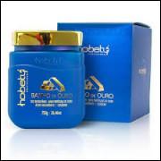 Banho de Ouro Hobety Profissional 750 gramas