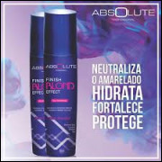 FINALIZADOR FINISH BLOND EFFECT ABSOLUTE