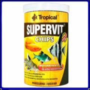 Tropical Ração Supervit Chips 52g