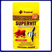 Tropical Ração Supervit Mini Granulat 10g Sache