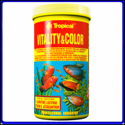 Tropical Ração Vitality & Color 50g
