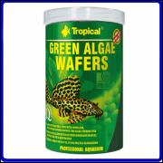 Tropical Ração Green Algae Wafers 45g